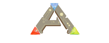 ARK: Survival logo