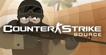 Counter Strike: Source Server Hosting