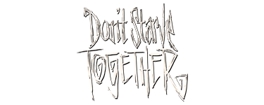 Don't Starve Together Logo