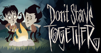 Don't Starve Together Server Hosting