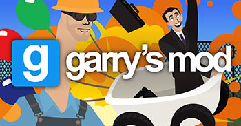 Garry's Mod Server Hosting - Nodecraft