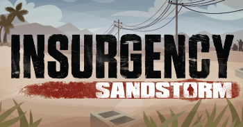 Insurgency: Sandstorm Server Hosting