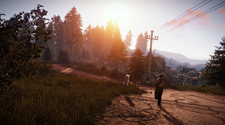 A screenshot from the game Rust