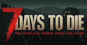 7 Days to Die Server Hosting