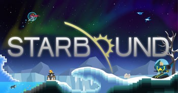 Starbound Server Hosting - Nodecraft
