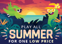 The Nodecraft Summer sale is here! Play all summer for one low price. Start your server now!