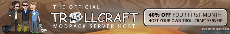 trollcraft banner